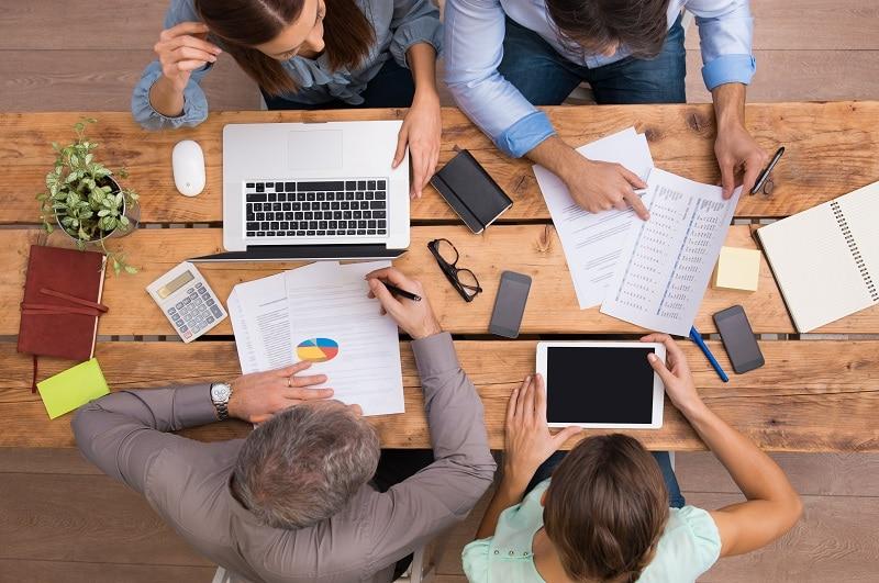 lanzamiento negocio Network marketing