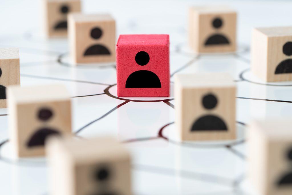 crear una estrategia de Network Marketing