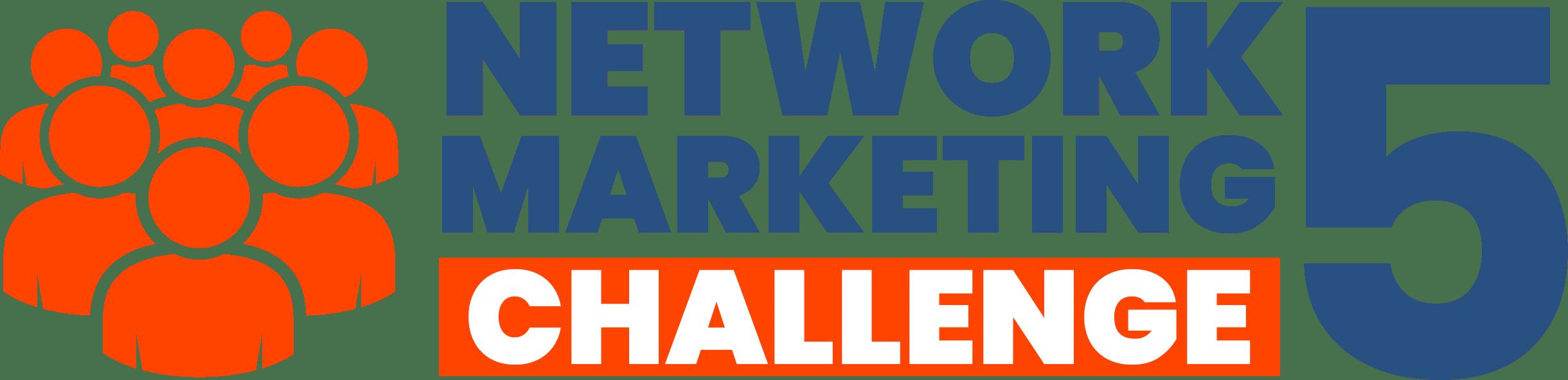 network marketing challenge